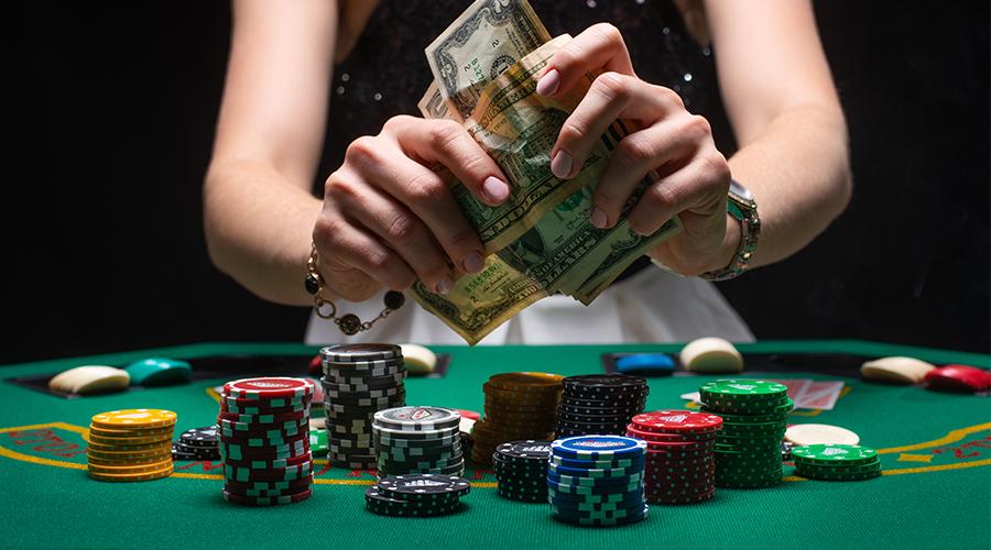 Лучшие европейские онлайн казино
